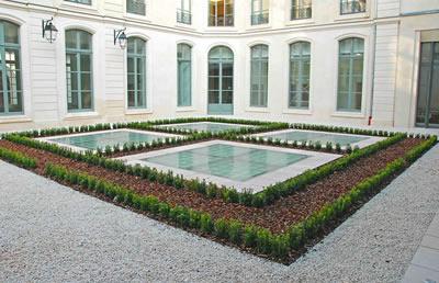 Aménagement & Création Terrasses, Cours et Patios