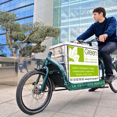 Green Paysagiste développement durable