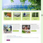 Green se dote d'un nouveau site internet !